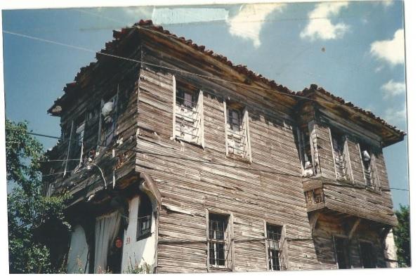 Σπίτι Σοφίδες